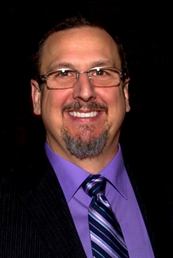 Bill Pauley
